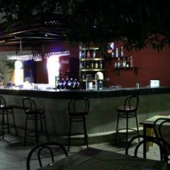 Idyros Hotel гостиничный бар