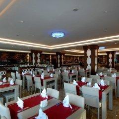 Maya World Hotel питание