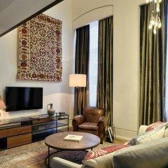 Отель Soho House Istanbul 5* Номер-мезонин Small с различными типами кроватей фото 2