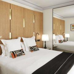 Отель Montalembert комната для гостей фото 9
