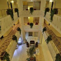 Отель Altinyazi Otel интерьер отеля фото 2