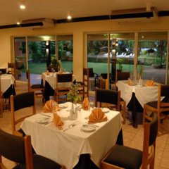 Отель Miridiya Lake Resort Шри-Ланка, Анурадхапура - отзывы, цены и фото номеров - забронировать отель Miridiya Lake Resort онлайн питание