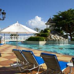 Отель Jewel Dunn's River Adult Beach Resort & Spa, All-Inclusive бассейн фото 2