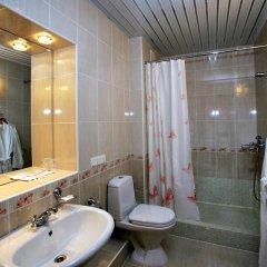 Park-Hotel Pushkin ванная