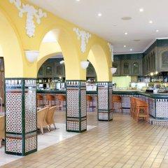 Playasol Aquapark & Spa Hotel гостиничный бар