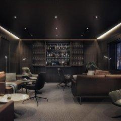 Отель Herman K Дания, Копенгаген - отзывы, цены и фото номеров - забронировать отель Herman K онлайн гостиничный бар