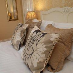 Отель The Crescent Guest House комната для гостей фото 2