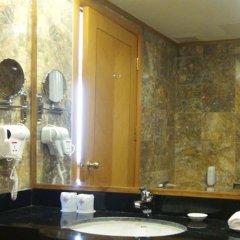 Отель Hanoi Sahul Hotel Вьетнам, Ханой - отзывы, цены и фото номеров - забронировать отель Hanoi Sahul Hotel онлайн ванная фото 3