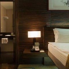 International Hotel Sayen удобства в номере