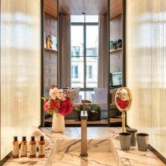 Отель Brach Paris Франция, Париж - отзывы, цены и фото номеров - забронировать отель Brach Paris онлайн комната для гостей фото 4