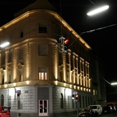 Отель Riede Австрия, Вена - отзывы, цены и фото номеров - забронировать отель Riede онлайн вид на фасад фото 3