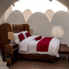 Отель Petra Bubble Иордания, Вади-Муса - отзывы, цены и фото номеров - забронировать отель Petra Bubble онлайн комната для гостей