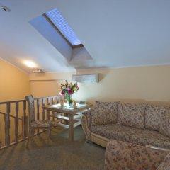 Отель Шери Холл Ростов-на-Дону комната для гостей фото 12
