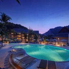 Отель Vogue Resort & Spa Ao Nang бассейн фото 5