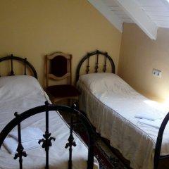 Арт-Отель Поручик Ржевский 3* Стандартный номер с двуспальной кроватью фото 2