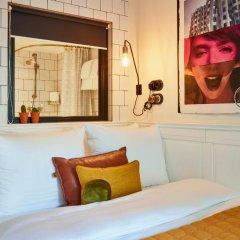 Отель Max Brown Midtown 3* Номер категории Эконом фото 2