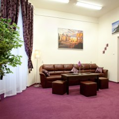 Отель Moon Hostel Польша, Варшава - 2 отзыва об отеле, цены и фото номеров - забронировать отель Moon Hostel онлайн интерьер отеля фото 2