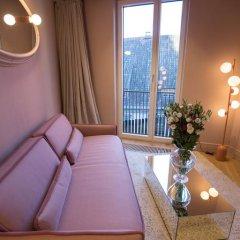 Redstone Boutique Hotel 4* Номер Делюкс с различными типами кроватей фото 4