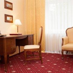 Гостиница Тагил удобства в номере