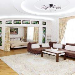 Отель Вязовая Роща 4* Номер Делюкс фото 13