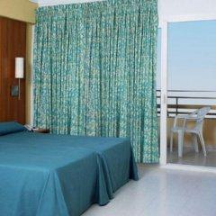 Отель Mix Colombo комната для гостей