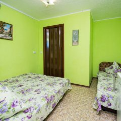 Гостевой Дом Юг Стандартный номер с различными типами кроватей