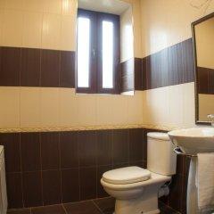 Отель Мини-отель Chateau Gabriel Армения, Ереван - отзывы, цены и фото номеров - забронировать отель Мини-отель Chateau Gabriel онлайн ванная