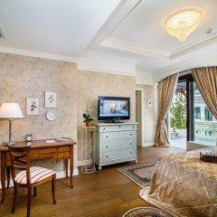 Отель Вилла Елена 5* Панорамный пентхаус фото 2