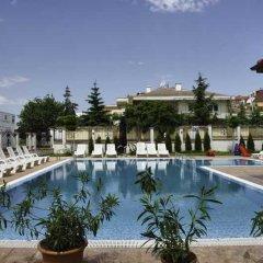 Отель Rich 3 Болгария, Равда - отзывы, цены и фото номеров - забронировать отель Rich 3 онлайн бассейн