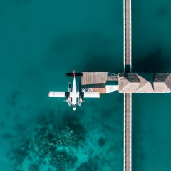 Отель Conrad Maldives Rangali Island Мальдивы, Хувахенду - 8 отзывов об отеле, цены и фото номеров - забронировать отель Conrad Maldives Rangali Island онлайн приотельная территория фото 9