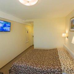 Гостиница Беларусь 3* Номер King size с различными типами кроватей фото 2