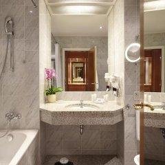 Гостиница Балчуг Кемпински Москва 5* Улучшенный номер разные типы кроватей фото 4