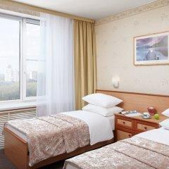 Гранд Отель Ока Бизнес 3* Стандартный номер (первой категории) фото 3