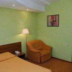 Adelfiya Hotel комната для гостей фото 4