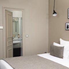 Отель Helios Opera Париж комната для гостей фото 3