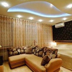 Гостиница Бон Ами комната для гостей фото 3