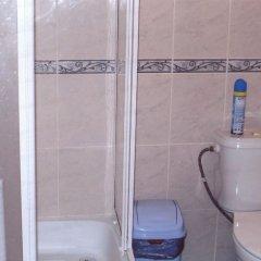 Гостиница Uyutniy Dvorik ванная