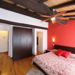 Отель B&B in Piazzetta Сарцана комната для гостей фото 3