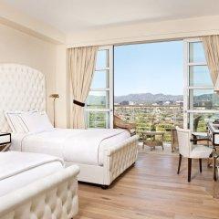 Отель Mr. C Beverly Hills 5* Номер категории Премиум с различными типами кроватей фото 5