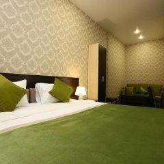 Гостиница Эден 3* Стандартный номер с различными типами кроватей фото 7
