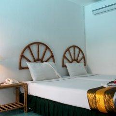 Отель Karon View Resort Пхукет спа