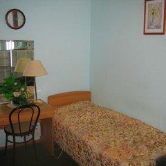 Гостиница Buran удобства в номере