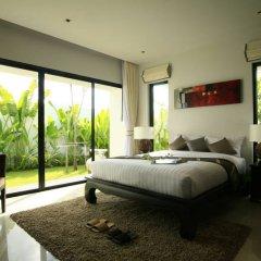 Отель Anchan Villas комната для гостей