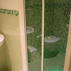 Отель GIAMAICA Римини ванная фото 2