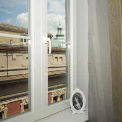 Апартаменты Moment Boutique Апартаменты с различными типами кроватей фото 14