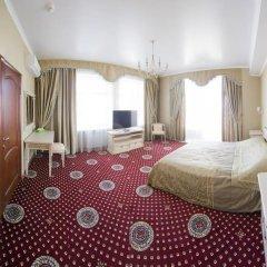 Гостиница Ривьера Хабаровск комната для гостей фото 8