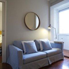 Отель BarcelonaForRent Eixample Suites Барселона комната для гостей фото 9