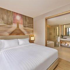 Отель Vogue Resort & Spa Ao Nang комната для гостей фото 5