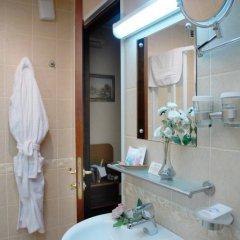 Гостиница Аркадия 4* Улучшенный номер разные типы кроватей фото 14