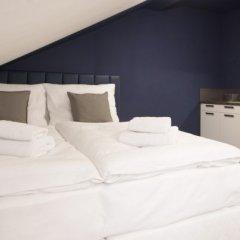 Отель Alveo Suites Чехия, Прага - отзывы, цены и фото номеров - забронировать отель Alveo Suites онлайн комната для гостей фото 5